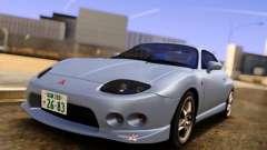 Mitsubishi FTO GP Version R für GTA San Andreas