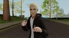 Eminem Skin V2 für GTA San Andreas