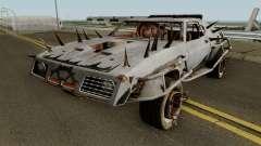 Ford Falcon de Mad Max le jeu pour GTA San Andreas
