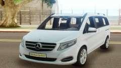 Mercedes-Benz V250 Van pour GTA San Andreas