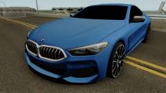 BMW 8-Series M850i Coupe 2019 pour GTA San Andreas