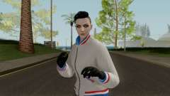 GTA Online Random Skin Cunning Stunt 1 für GTA San Andreas