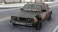 VAZ 2105 Berline sport pour GTA San Andreas