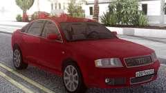 Audi RS6 (C5) 2003 pour GTA San Andreas