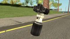 Camera HQ (With HD Original Icon) pour GTA San Andreas