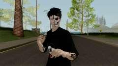 GTA Online Random Skin 2 (Wbdyg2) pour GTA San Andreas
