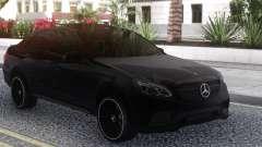 Mercedes-Benz E63S W212