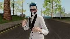 GTA Online Random Skin 13 pour GTA San Andreas