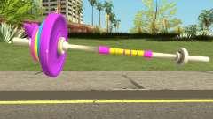 Fortnite Weapon pour GTA San Andreas
