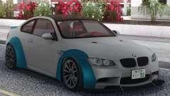 BMW M3 E92 Sport für GTA San Andreas