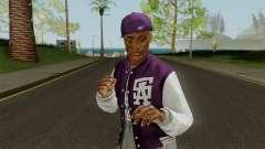 Ballas Member 1 GTA V