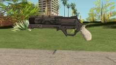 Call of Duty Black Ops 3 : Seraph Weapon pour GTA San Andreas