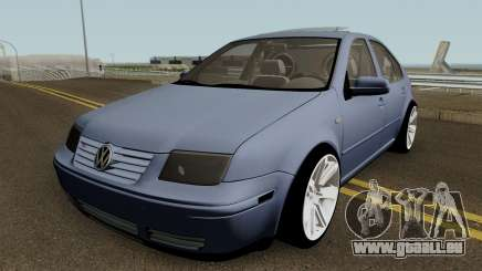 Volkswagen Bora (Jetta) Beta für GTA San Andreas