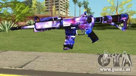 Call of Duty Infinite Warfare : NV4 für GTA San Andreas
