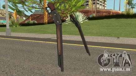 Winchester M1887 pour GTA San Andreas