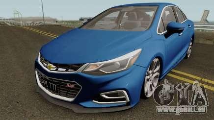Chevrolet Cruze 2016 pour GTA San Andreas
