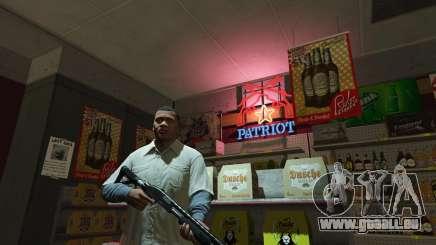 Wheelman Missions pour GTA 5