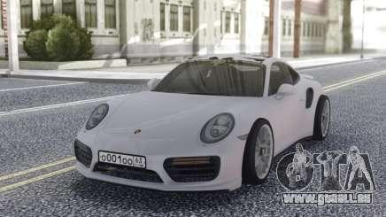 Porsche 911 Turbo S Coupe für GTA San Andreas