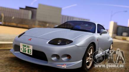 Mitsubishi FTO GP Version R für GTA San Andreas