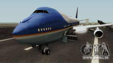 Boeing VC-25A pour GTA San Andreas