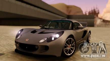 Lotus Exige Beige für GTA San Andreas