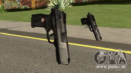 P345 from Cry Of Fear pour GTA San Andreas
