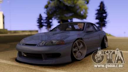Lexus SC300 Drift für GTA San Andreas
