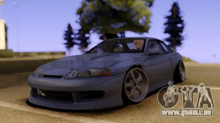 Lexus SC300 Drift pour GTA San Andreas