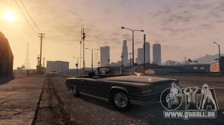 Gameplay and General Feedback pour GTA 5