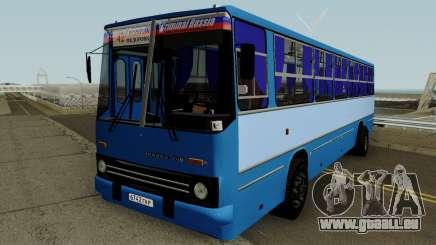 IKARUS-260 für GTA San Andreas
