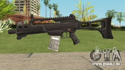 G36 from Fortnite Battle Royale für GTA San Andreas