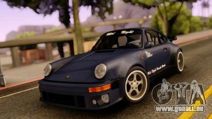 Porsche 964 für GTA San Andreas