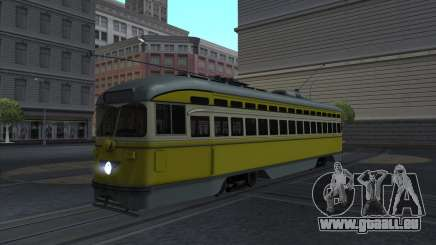 SEPTA PCC II für GTA San Andreas