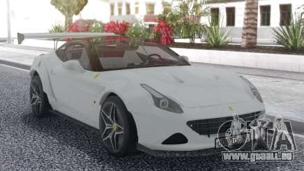 Ferrari California Sport pour GTA San Andreas