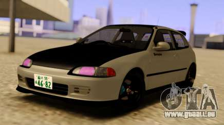 Honda Civic EG6 Spoon pour GTA San Andreas