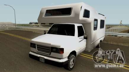 Journey 1998 für GTA San Andreas