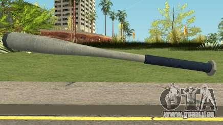 Baseball Bat HQ (With HD Original Icon) für GTA San Andreas