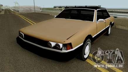 New Primo pour GTA San Andreas