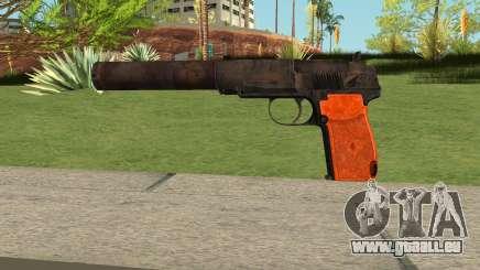 PB6P9 Suppressed pour GTA San Andreas
