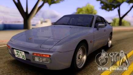 Porsche 944 pour GTA San Andreas