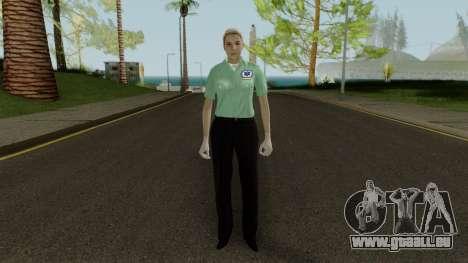 Noi Mentos pour GTA San Andreas