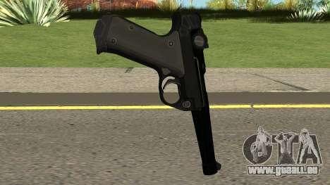 Call of Duty: MWR Pistol (Desert Eagle) pour GTA San Andreas