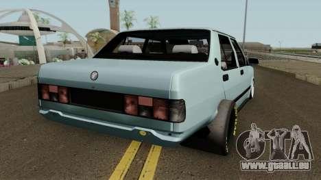 Drag Tofas für GTA San Andreas