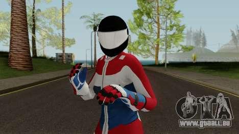 GTA Online Skin (Alice) pour GTA San Andreas