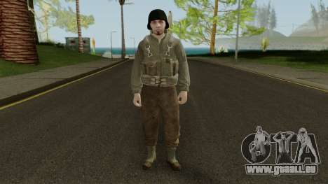 Skin Random 103 (Outfit WW2) pour GTA San Andreas