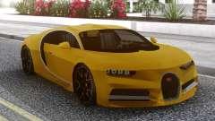 Bugatti Chiron LQ pour GTA San Andreas