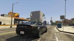 Vehicle Maintenance 1.2 pour GTA 5
