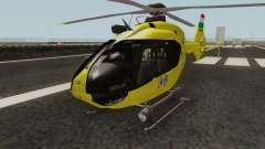 Magyar Helicopter pour GTA San Andreas