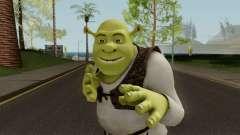 Shrek Skin V2 pour GTA San Andreas