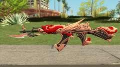 AKM Altair - ROS pour GTA San Andreas